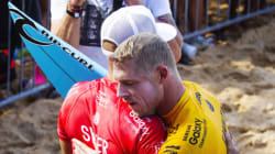 Grieving Fanning Misses Out On World