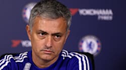Chelsea Manager Jose Mourinho Sacked, Said He Felt 'Betrayed' By