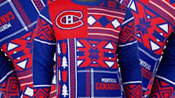 Quelques tricots douteux pour épater la galerie pendant le temps des