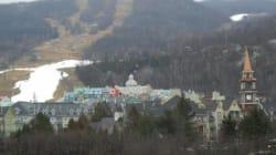 Anxieux mais résignés, stations et skieurs font face à un Noël