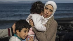 Here's What Canada Has Done For Syrian Refugees Since