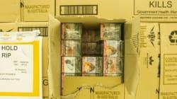 Up In Smoke, Big Tobacco Loses Australian Plain Packaging