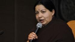 Jayalalitha Wants Modi To Secure Release Of 41 Tamil Nadu Fishermen Detained in Sri