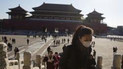 Pollution à Pékin: deuxième alerte rouge en deux