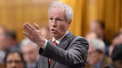 Dion Raises Jailed Blogger's Case With Saudi