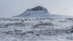La Norvège va-t-elle offrir une montagne à la