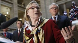 Ottawa Stops Withholding First Nations