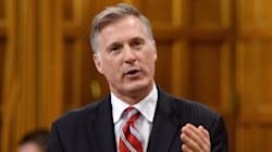 Bernier's Selling The Unapologetic Conservatism I Signed Up