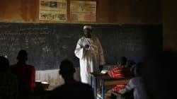 Mali: Des milliers d'enfants exclus de