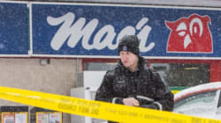 13 Year Old Charged In 'Barbaric' Edmonton Robbery