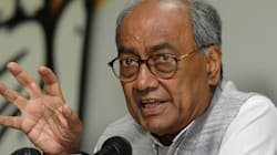 Digvijay Singh Calls The National Herald Case A 'Vilified Campaign' By BJP Against