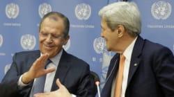 Esperanza para Siria: la ONU avala la hoja de ruta de negociación y