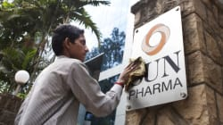 FDA Finds Problems With Sun Pharma's Manufacturing Unit In