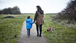 10 frasi che ogni genitore single stressato dovrebbe