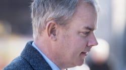 Dennis Oland condamné à la prison à