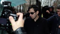 Pharma CEO Martin Shkreli Calls Fraud Allegations
