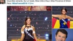 Sur Twitter, grand concours de blagues spécial Miss