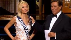 Miss France 2016 en une chute, deux bugs et trois