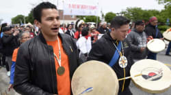 How Wab Kinew Went From Rapper To Manitoba NDP