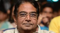 Telugu Actor Ranganath Commits Suicide At Residence In