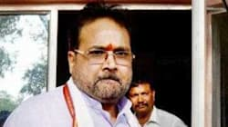 Vyapam Accused Laxmikant Sharma To Be Released On Bail