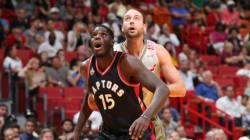Raptors' Anthony Bennett Sent To D-League, May Rejoin Team Same