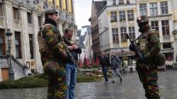 6 nouvelles interpellations après les menaces d'attentat à Bruxelles au Nouvel