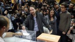 Législatives espagnoles: les conservateurs en tête, mais sans majorité