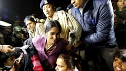 Outrage As Minor Convicted In Deadly India Gang Rape