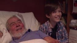 A Film That Shows The Incredible Love Between A Grandfather And