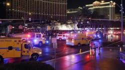 Une voiture fonce dans la foule à Las Vegas: un mort et 26