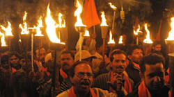 Ayodhya's Ram Temple Rocks Parliament On Final Day Of Winter