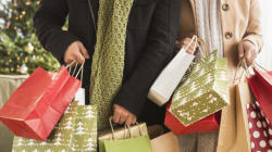Most People Haven't Done Their Holiday Shopping Yet: