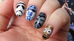 6 Tips For Creating A Movie-Inspired Nail Art