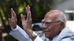 Ram Jethmalani To Defend Arvind Kejriwal Against Defamation Case