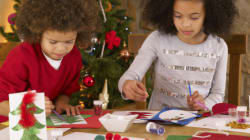 Fun, Messy Holiday Activities To Try With Your