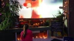 DIY Christmas Film Festival Delights Inner-City