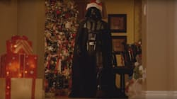 Who Needs The Grinch When You Have Darth