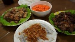 本場ベトナムの家庭料理に感動 チャウさん一家の食卓におじゃました話
