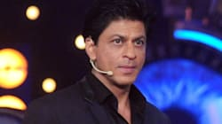 Shah Rukh Khan Isn't Part Of Rohit Shetty's Remake Of 'Ram