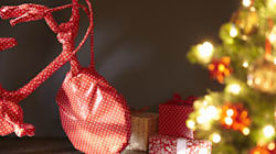 Here's How You Can Wrap That Oddly Shaped
