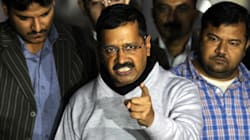 Delhi HC Issues Notice To Kejriwal On Defamation Case Filed By Arun