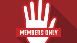 Club Memberships And Divorce: Can You Belong When You're