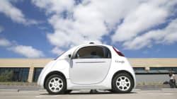Google et Ford bientôt alliés pour produire une voiture