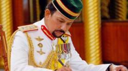 In Brunei il sultano vieta il