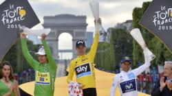 Et le Tour de France 2017 partira