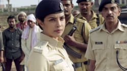 Priyanka Chopra Is A Female 'Singham' In Prakash Jha's 'Jai
