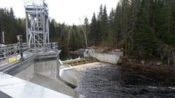 Hydro-Québec compensera les promoteurs de six projets de