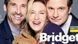 Dopo 12 anni, Bridget Jones torna a combinare