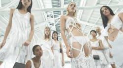 La nouvelle campagne de Givenchy est une ode au printemps et au glamour
